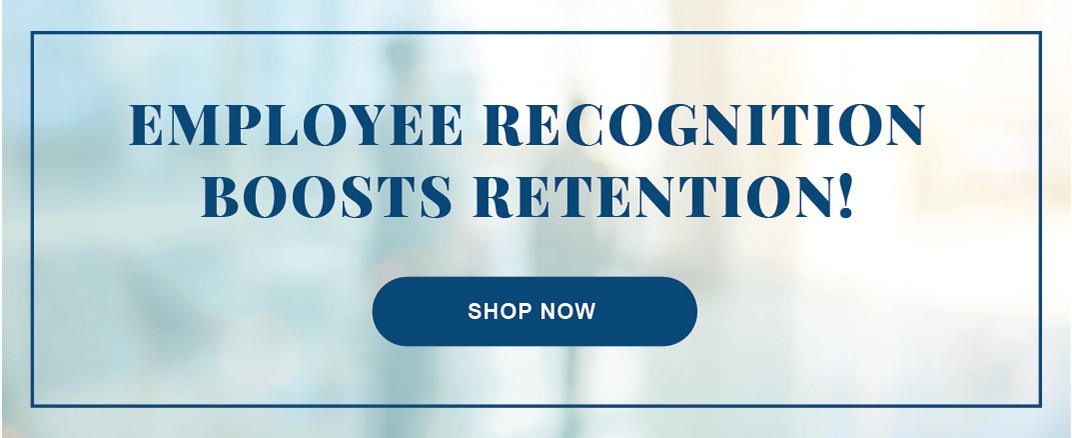 Recognition Boosts Retention