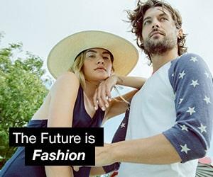 The future is fashion - apparel