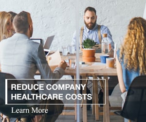Reduce company healthcare costs - learn more